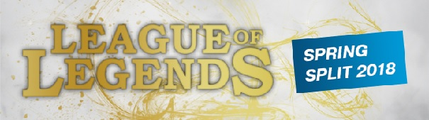 League of Legends Spring Split