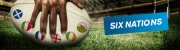Header Six Nations Rugby