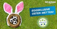 Kracher-Aktionen zum Osterwochenende!