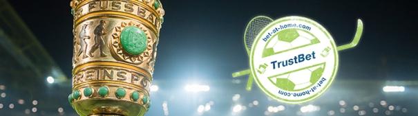 DFB Pokal Finale Blog Header TrustBet