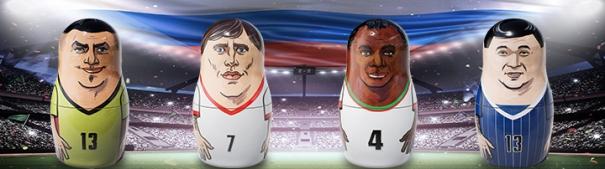 Fußball-WM Gruppe H