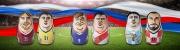 WM 2018 Spieltag 8 Partien Header DEN-AUS FRA-PER ARG-CRO