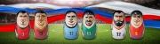 WM 2018 Spieltag Header POR-MAR URU-KSA IRN-ESP