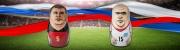 WM 2018 Spiel um Platz 3 Belgien England