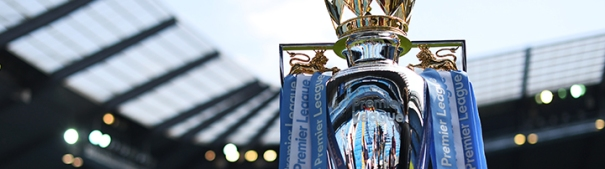Blog Header Premier League 2018/19