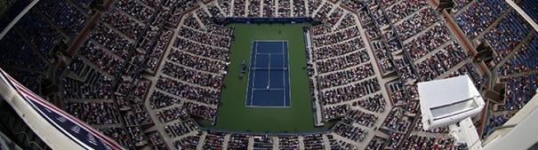 US Open Tennis 2018 Blog Header