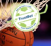 TrustBet NBA