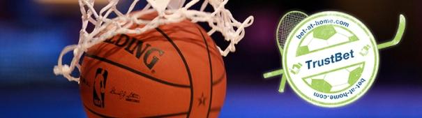 Blog Header NBA TrustBet Vorschau 2018/19