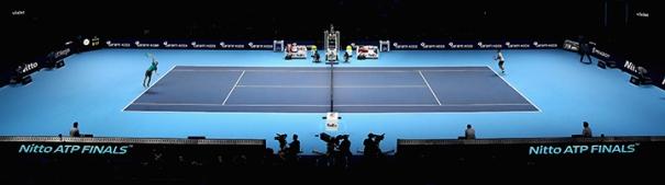 ATP Finals 2018 London Blog Header