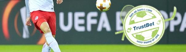 Europa League TrustBet