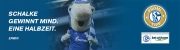 S04 Promi-Tipp FC Schalke 04 - Borussia Dortmund