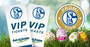 VIP-Tickets Gewinnspiel Ostern