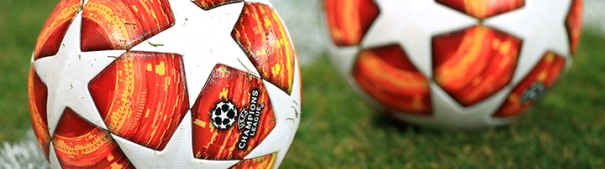 Blog Header Champions League