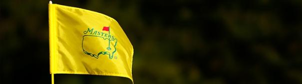Blog Header Masters Golf