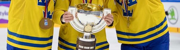 Eishockey Weltmeisterschaft 2019 Blog Header
