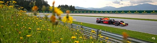 Formel 1 GP Spielberg