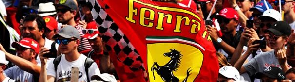 Formel 1 Grand Prix Monza Italien