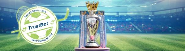 Blog Header Premier League TrustBet